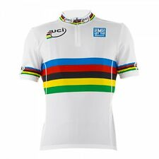 Santini UCI ROAD WORLD CHAMPION ROAD WORLD CHAMPION JERSEY