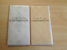 CONFIRMATION GIFT MONEY WALLET ~ NEW