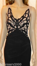 BNWT Lipsy Bust Lace Applique Bodycon Dress