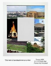 University Picture Frame Photo Mat Unique Gift Graduation No Carol to Providence