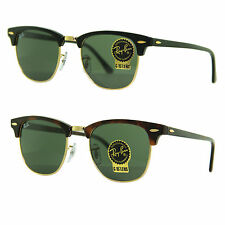Ray Ban RB 3016 Clubmaster - 2 colors