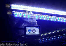 High Quality LED aquarium fish tank lighting tube, with touch dimmer control