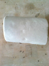 White Smooth Stoneware Clay (£1.70 /kg delivered price)