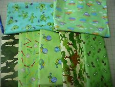 Green Fabrics Flannel Belly Bands Diapers Male Dog Carol's Crate Covers