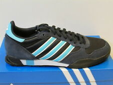 new styles 193a6 f99c2 ADIDAS ORIGINALS MARATHON 84 RETRO TRAINERS - M22904 - BLUE - UK SIZE 9
