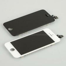US New LCD Screen Display Touch Digitizer Assembly Repair For iPhone 5 5G BYWG