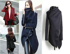 Damenjacke Wintermantel Trenchcoat Winterjacke Duffle women Coat outerwear new