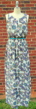 """Amazing Paisley Maxi Dress from Lila Bean Boutique! ~ """"Color me Paisley"""""""