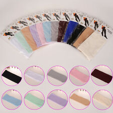Hot Womens Girls Lovely Stockings Fashion Multi Candy Color Knee Long Socks Sexy