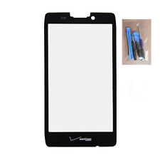 New Front Outer Touch Screen Glass For Motorola DROID RAZR HD XT926 XT925 + Tool