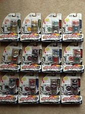 Beyblade Metal Fusion Masters Single Pack