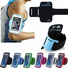 """Sports Gym Armband Case Exercise Running Jogging Cover Holder for iPhone 6 4.7"""""""