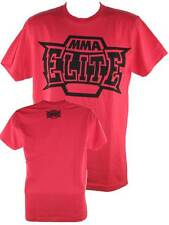 MMA Elite Red Winged Logo T-shirt