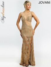 Jovani 99137 Prom Evening Dress ~LOWEST PRICE GUARANTEED~ NEW Authentic Gown