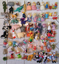 AMERICAN McDONALDS Toy sets & FISHER PRICE UNDER 3 TOYS