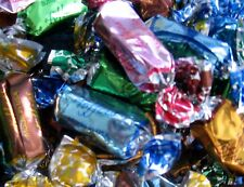 Old Fashion Sweet Chewy Toffee Candy Assorted Flavors Bulk Vending Wrapped