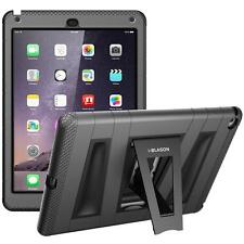 Apple iPad Air 2 Case - i-Blason Armorbox Cover W/ Kickstand & Screen Protector