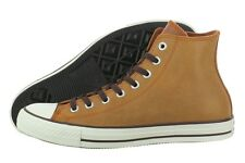 Converse AS Chuck Taylor HI 144761C Vintage Leather Shoes Medium (D, M) Mens