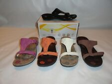 Orthaheel - Molly - Women's Orthotic Slide Sandals   NEW IN BOX