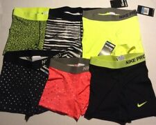"NIKE PRO COMPRESSION SHORTS 3"", NWT"
