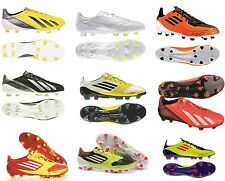 Adidas F50 adizero TRX FG Leather & Synthetic - Multiple Styles - Clearance