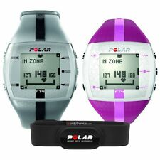 Polar FT4 Fitness Heart Rate Monitor