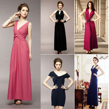 fashion Banquet Cocktail party Evening Dress sexy Bridesmaid dresses 24aew