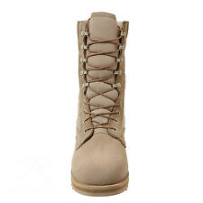 ROTHCO DESERT TAN RIPPLE SOLE JUNGLE BOOT