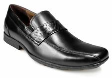 POD MEN'S SHOES AVON BLACK IN SIZE UK6 TO UK17