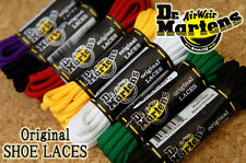 Dr Martens Authentic Replacement Shoelaces - Over 50 designs available Doc Laces