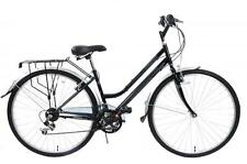 CHEAPEST PICCADILLY LADIES HYBRID TOWN BIKE -COLLECT ASSEMBLED VARIOUS LOCATIONS