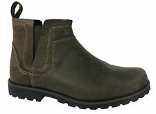 Timberland Men's Earthkeepers Rugged Leather Pull On Boots (5034A) W/H