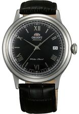 Orient Classic Bambino Japan Automatic Black Mens Watch ER2400DB FER2400DB