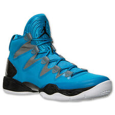Nike Air Jordan XX8 SE Mens Size Basketball Shoes Powder Blue Sneaker 616345 408