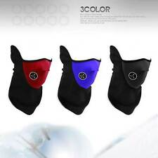 3C Neoprene Neck Warm Face Mask Veil Winter Sport Motorcycle Ski Cycling Bike