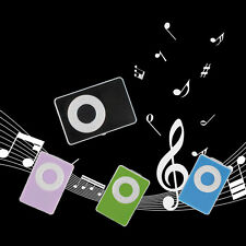 Nice Clip USB Mini MP3 Music Media Player Support Up to 2G 4G 8GB TF Micro SD
