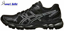 Asics Gel Kayano 21 Men's Running Shoes Onyx/Black