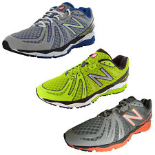 New Balance Mens M890v2 Running Sneaker Shoe