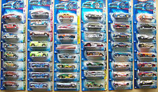 2004 Hot Wheels Choice Lot All Different With Variations #148 To #212 Lot 2of3