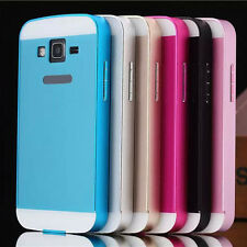 Luxury Ultra Metal Case Cover For Samsung Galaxy Win Pro G3812 G3818 Excellent
