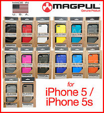 MAGPUL- FIELD Case Cover for Apple iPhone 5 & 5S - MAG452 - [MADE IN USA] - NEW