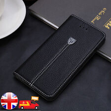 Luxury Magnetic Flip Cover Stand Wallet Leather Case For iPhone 6 6 Plus 5 5S 4S