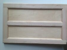 Shaker Style Maple Cabinet Doors for Kitchen Bath Refacing needs European Hinges