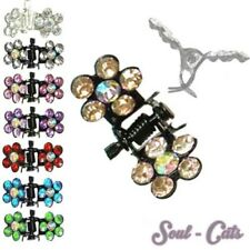Butterfly Clips Hair Clips Hair Decoration Flowers Clips
