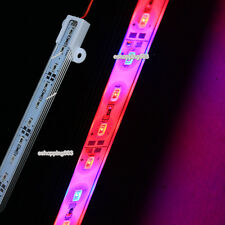 Hydroponic Plant Grow Led light Bar Strip 0.5M 5630 Red Blue 3:1 4:2 5:1 IP68