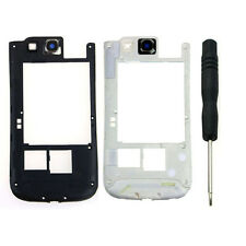 Middle Housing Frame Repair Parts Plate For Samsung Galaxy S3 I9300 Pop