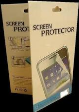 Guaranteed Quality LOTS OF 3X SCREEN PROTECTOR with Retail Package For LG