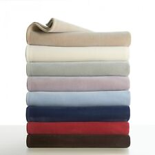 Martex Classic Vellux Blanket - Set of 4 Blankets
