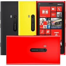 NEW Nokia Lumia 920 UNLOCKED 32GB Windows 8 GSM AT&T 4G LTE Smartphone