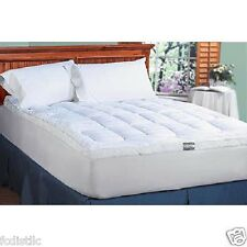 Ultimate Cuddle Bed Plus Mattress Pad Cover Topper Cal King Queen Full Twin XL